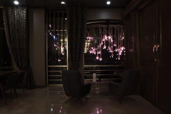 رستوران تهران بین