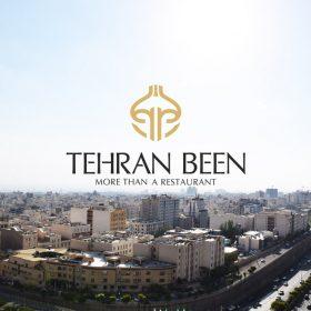 منظره رستوران تهران بین روز 3