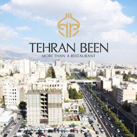 منظره رستوران تهران بین روز 1