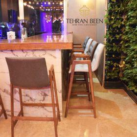 کافه تهران بین 3
