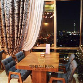 کافه تهران بین 5