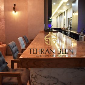 کافه تهران بین 6