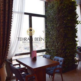 کافه تهران بین 8