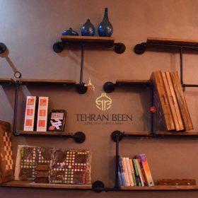 کافه تهران بین 11