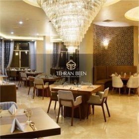 رستوران تهران بین 4