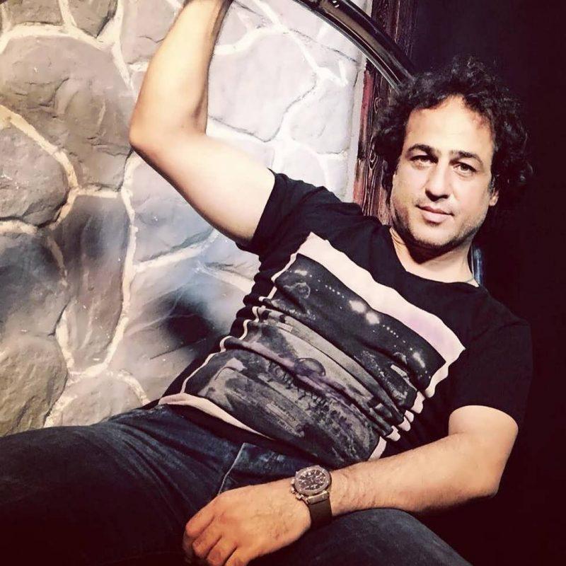 رامین-راستاد در رستوران تهران بین
