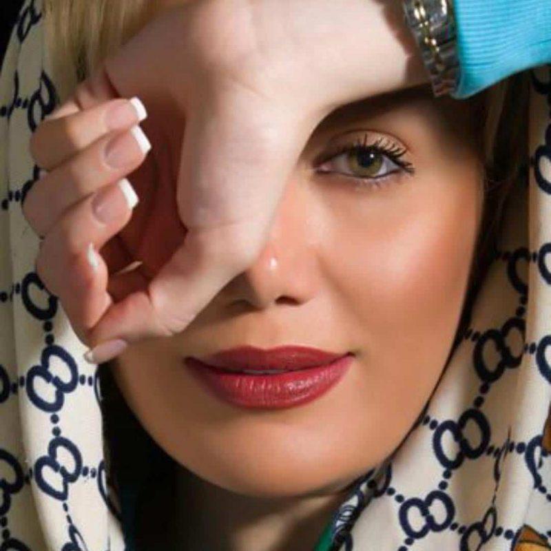 سمیه-مهری