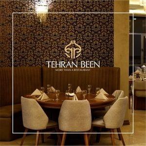 رستوران تهران بین 3
