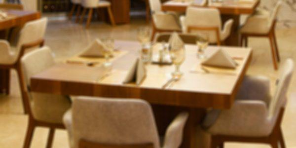 رزرو آنلاین میز